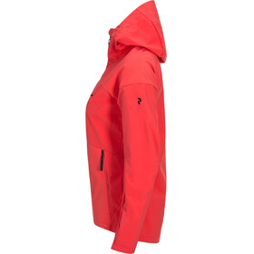 Peak Performance Adventure - Veste Femme - rose